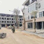 Cho thuê nhà thuộc khu trung tâm tại dự án ecorivers