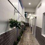 Cho thuê căn hộ mini tại hẻm 61 phạm ngọc thạch phường 9 tp vũng tàu