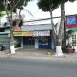Mặt bằng kinh doanh trung tâm phường 3 350m²