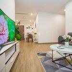 Cho thuê căn hộ cccc vinhomes sky lake, phạm hùng,diện tích55m2, 1 phòng ngủ full đồ đẹp, 15 triệu/th (nhà như hình)
