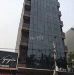 Cho thuê nhà 7 tầng, mặt tiền 5m, sâu 20m