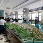 Bán lô đất nền liền kề tại dự án khu đô thị biển phương đông - vân đồn, tỉnh quảng ninh