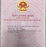 Chính chủ bán lô đất hẻm 47 trường lưu q9 78,6m2