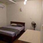 Cho thuê cc ngoại giao đoàn, số 2 hoàng cầu, 2 phòng ngủfull đồ nội thất đẹp, 80m2