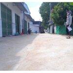 Bán đất + 35 phòng trọ .diện tích960m2 đất thổ cư 100% - đường bê tông 4m .
