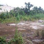 Cần bán đất nền lớn thị trấn uminh