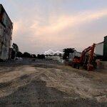 Cho thuê hoặc bán đất mặt tiền quốc lộ 1a