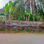 đất mặt tiền đẹp huyện quỳnh lưu 90m²(5×18)