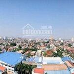 Trực tiếp từ chủ đầu tư - bán căn góc 3 ngủ 2 wc rẻ nhất tng village - view thành phố thái nguyễn