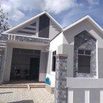 Bán nhà mới phú hưng tp bến tre - liên hệ: 0907426968