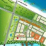 đất mặt tiền kdc làng chài hội an, 27 triệu/m2