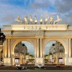 Cơ hội đầu tư dự án danko city, thái nguyên