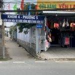 Cần bán đất phường 5- tp trà vinh