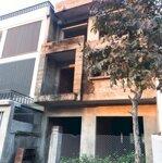 Cho thuê nhà xây thô 03 tầng nguyễn huy oánh, khu đô thị hud hà tĩnh (15 triệu đồng/tháng)