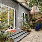 Cho thuê biệt thự nhà vườn sài đồng 200m2, thích hợp để ở + văn phòng, giá bán 35 triệu/th