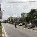 Chính chủ cần bán gấp 104m đất mặt đường 3/2 phường tích lương, thành phố thái nguyên