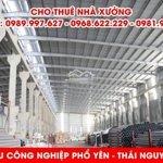 Chủ đầu tư cho thuê(bán )kho xưởng 900m2 giá cả hợp lý chia 2. xưởng. liên hệ:0981978529