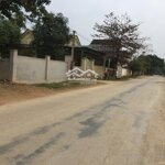 Bán đất mặt đường gần ubnd mới xã văn thành
