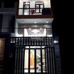 Cần bán nhà mới xây dựng