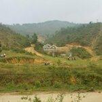 Cần bán diện tích 200ha đất rừng sản xuất phẳng đẹp giá đầu tư