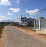 Bán 6 lô đất tái định cư tại xã ninh quang