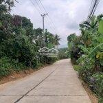 Bán  Lô  đất  đường  7M Hoà  Nhơn,  Hoà  Vang