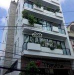 Bán  Nhà  Hẻm  Xe  Hơi  174 điện  Biên  Phủ,  P17, Bình  Thạnh,  9.77X17.3M. Giá  Bán  27 Tỷ  TL