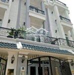 Nhà  Mặt  Tiền  đường  7M, 1 Triệuệt  2 Lầu  4 Phòng  Ngủ,  Phường  Tân  Thới  Hiệp.  Giá  Chỉ  3.350 Tỷ/tl.  Liên  Hệ:  0356669091.