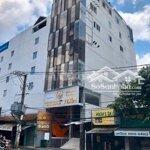 Cho thuê tòa nhà ngay mặt tiền chợ tân mỹ, 50pn