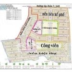 Bán đất nền giá tốt,sinh lợi cao tại dự án phú mỹ gold city của tập đoàn đất xanh group