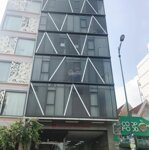 Bán building văn phòng hầm 7 tầng vị trí cực đẹp thích hợp làm trụ sở công ty giá cực rẽ chỉ 43 tỷ