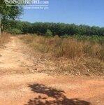 Cần  Bán  Gấp  Lô  Góc  2 Mặt  Tiền  Sau  Chợ  Lai  Uyên  - Thị  Trấn  Lai  Uyên  - Huyện  Bàu  Bàng  - Bình  Dương