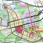 Bán lô đất nền 175m2 dự án hud khu dân cư long thọ phước an liên hệ : 0901929129