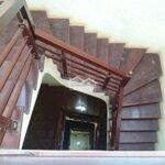Cho thuê nhà 4 tầng nổi+1 tầng hầm diện tích 450m2