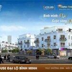 đầu tư sinh lời, giá hấp dẫn chỉ từ 970 triệu/ lô tại sunrise residence kđt đồng bộ nhất tp thanh hóa