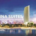 """★★★ marina suites sở hữu vị trí """"vàng"""" của thành phố biển nha trang."""