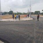 Bán lô đất 2 mặt tiền dự án khu dân cư quang trung, quang vinh - 0987404155