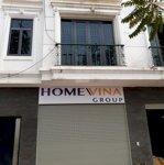 Cho thuê luôn căn liền kề shophouse tạikhu đô thịpicenza ngay mặt đường lớn, liên hệ: 0989 365 255