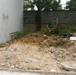Cần bán 135m2 đất sổ hồng mặt tiền đường quốc lộ 1a, giá mềm
