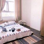 Cho thuê căn hộ luxcity 2 phòng ngủ view quận 1