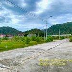 Dịch  Bệnh  Corona  Nên  Cần  Bán  Nhanh  2 Lô  KDC Cầu  Quằn  Tại  Ninh  Thuận