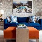 Cho thuê hưng phúc - 2 phòng ngủfull nt nhà mới trang trí giá bán 17,5 triệu/tháng. liên hệ: 0915428811 tâm