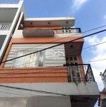 Nhà  Quận  Ninh  Kiều  45m²