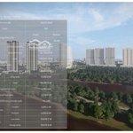 Chung cư sky oasiskhu đô thịecopark ra hàng q1/2020