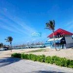 đất biển hội an, giá bán 1,9 tỷ/90m2 view biển cực đẹp (sổ đỏ lâu dài)