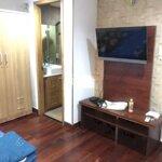 Cho thuê căn hộ mini studio quận 3 20m2