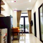 C/hộ full nội thất - mới xây dựng - 35m2 1 phòng ngủ| cầu tuyên sơn | chủ nhà chu đáo - đầy đủ bát, chén