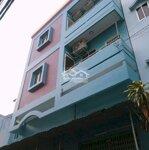Cho  Thuê  Nguyên  Căn  Mặt  Tiền  Huyền  Quang,  Quận  1