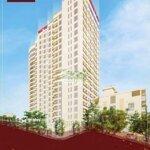 Căn hộ chung cư 23 tầng cạnh vincom long xuyên