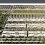 Khu đô thị mia forest – thái nguyên. mảnh đất vàng – giá chỉ từ 12, 5 triệu/m2
